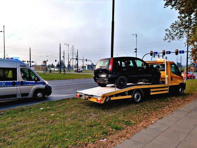 pomoc drogowa Łódź Zgierz